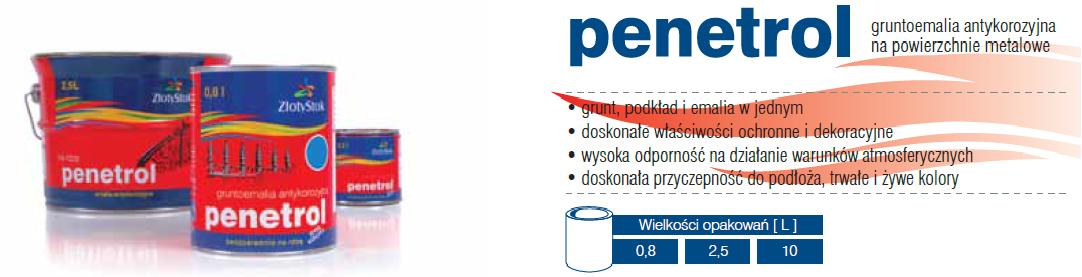 Penetrol
