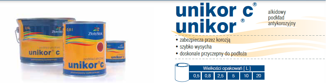 Unikor C